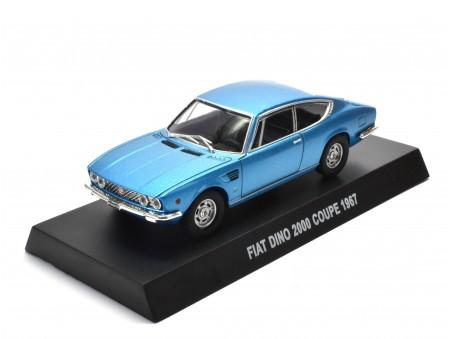 FIAT DINO 2000 COUPE 1967