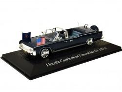 Lincoln Continental...