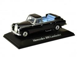 Mercedes 300 Landaulet