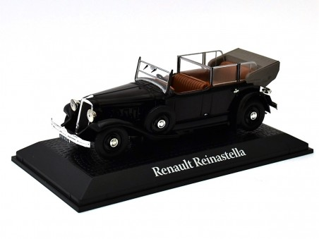 Renault Reinastella