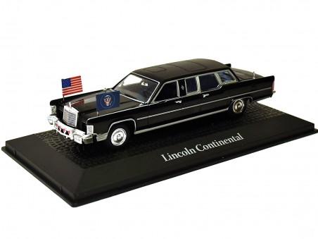 Lincoln Continental Limousine présidentielle