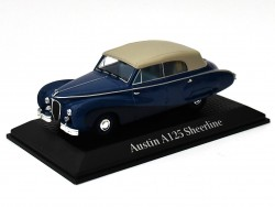 Austin A125 Sheerline