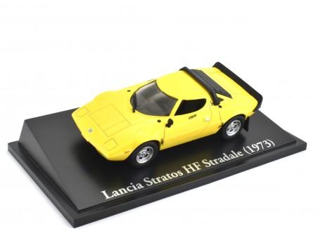 Lancia Stratos HF Stradale (1973)