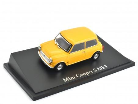 Mini Cooper S Mk3