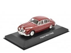 Jaguar Mk2 (1960)