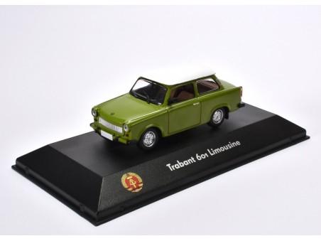 Trabant 601 Limousine