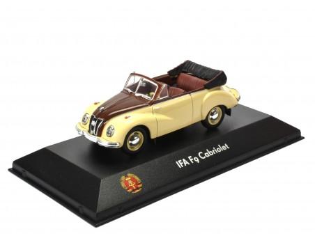 IFA F9 Cabriolet