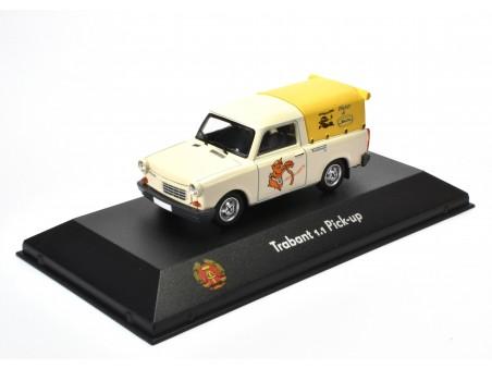 Trabant 1.1 Pick-Up