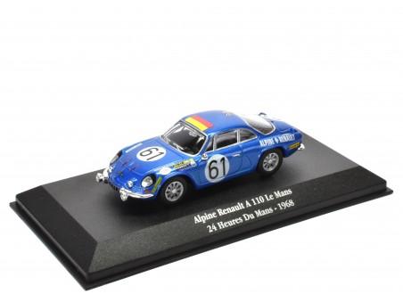 Alpine Renault A 110 Le Mans