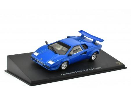 Lamborghini Countach LP 400 S - 1978