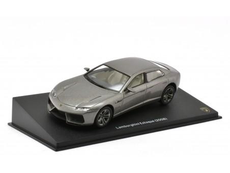 Lamborghini Estoque - 2008