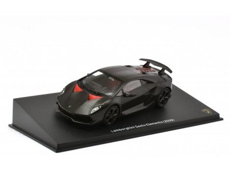 Lamborghini Sesto Elemento - 2010