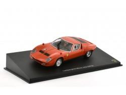 Lamborghini Miura Jota - 1970