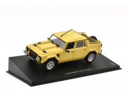 Lamborghini LM 002 - 1986