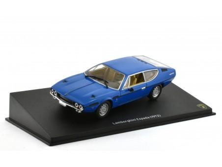 Lamborghini Espada - 1972