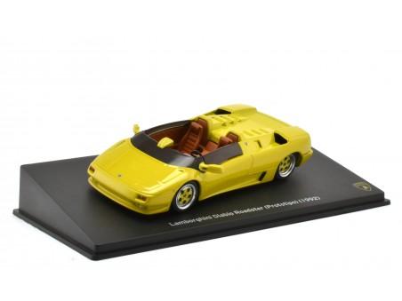Lamborghini Diablo Roadster (Prototipo) - 1992