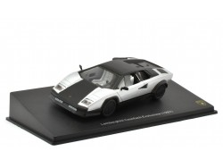 Lamborghini Countach...
