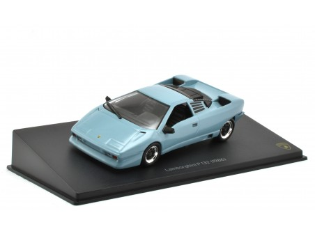 Lamborghini P 132 - 1986
