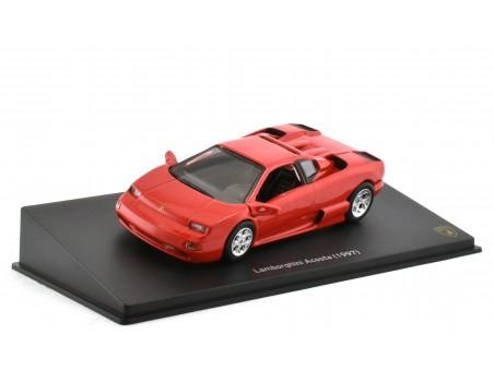 Lamborghini Acosta - 1997