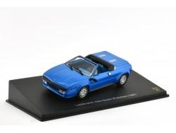 Lamborghini Jalpa Spyder...