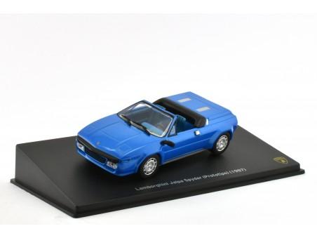 Lamborghini Jalpa Spyder (Prototipo) - 1987