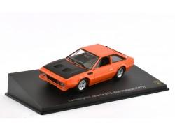 Lamborghini Jarama GTS (Bob...