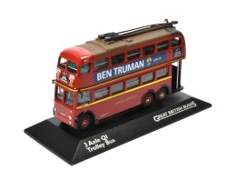 Buses Models