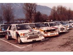 Rallye di Montecarlo