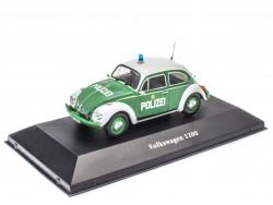 Auto della Polizia del mondo
