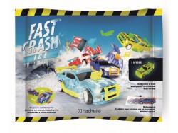 Fast Crash Ice