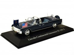 Presidential Cars