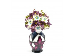 Art Deco Floral Treasures Collection