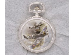 Pocket Military Watches