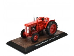 World Tractors Collection